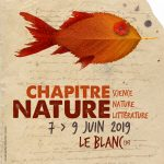 LE BLANC - Chapitre Nature @ LE BLANC Centre Ville | Le Blanc | Centre-Val de Loire | France