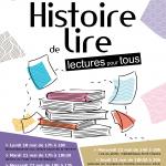 Amboise Histoire de lire