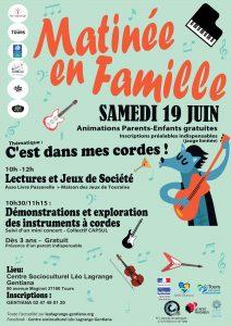 @ Espace Gentiana   Tours   Centre-Val de Loire   France